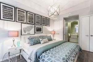 כריות נוי לעיצוב חדר השינה